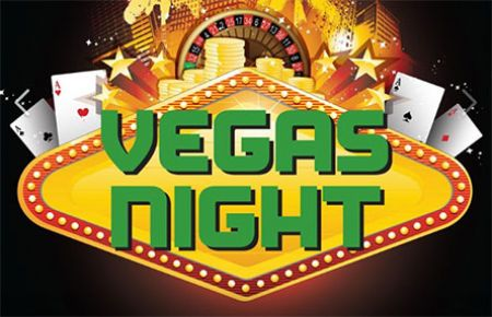 Vegas Night image - Racine Founders Rotary Club